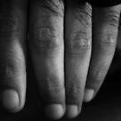 Fingers  by Rishabh Sharma