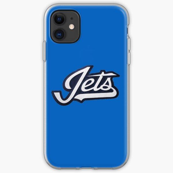 Erik Gustafsson Jersey iphone 11 case