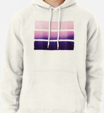BLUR / Abyss Pullover Hoodie