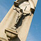Massillon Cemetery by Bob  Perkoski