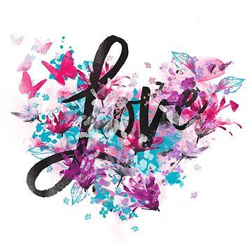 Love by stylebytara