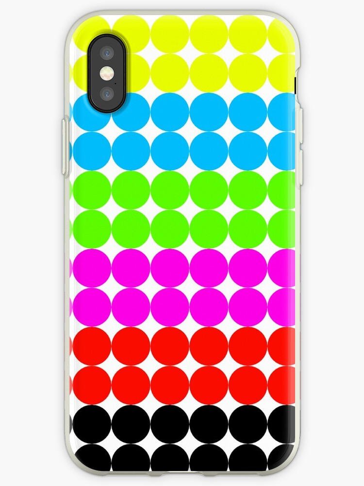 RGB Colored Design by Hailee Loar
