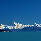 Mt Cook II by Sarah Howarth [ Photography ]