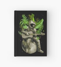 Astropical Strum Hardcover Journal