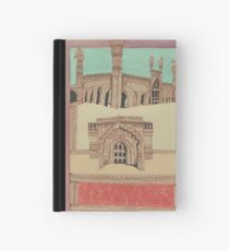 Enter - The Qalam Series Hardcover Journal