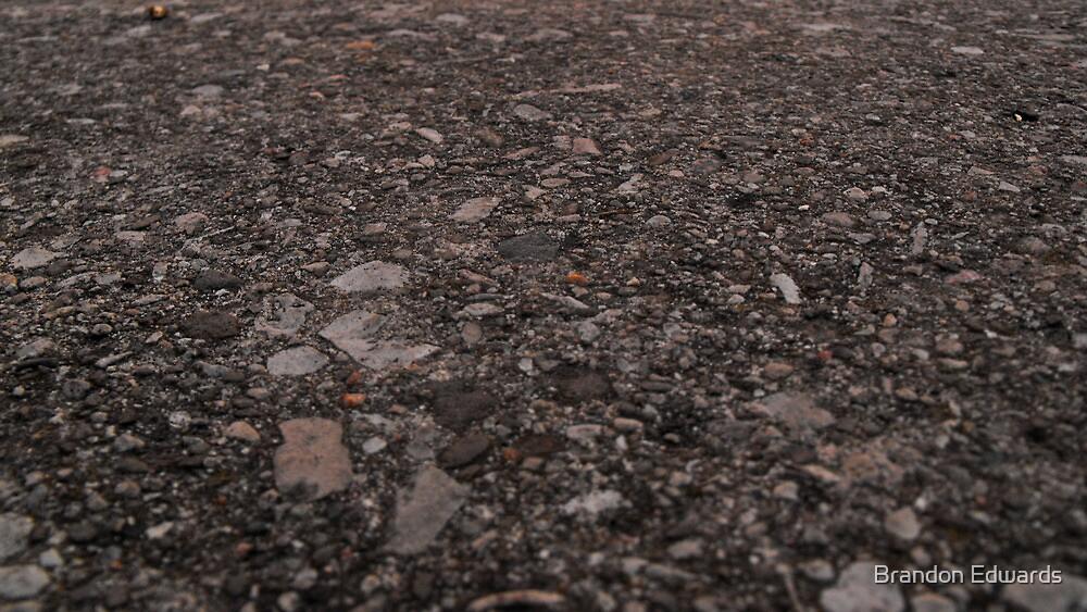 Sidewalk Texture by Brandon Edwards