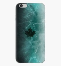 Black ice R6 Camo iPhone Case