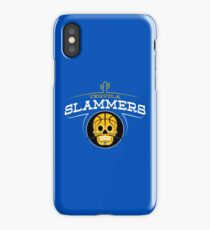 Tequila Slammers iPhone Case/Skin