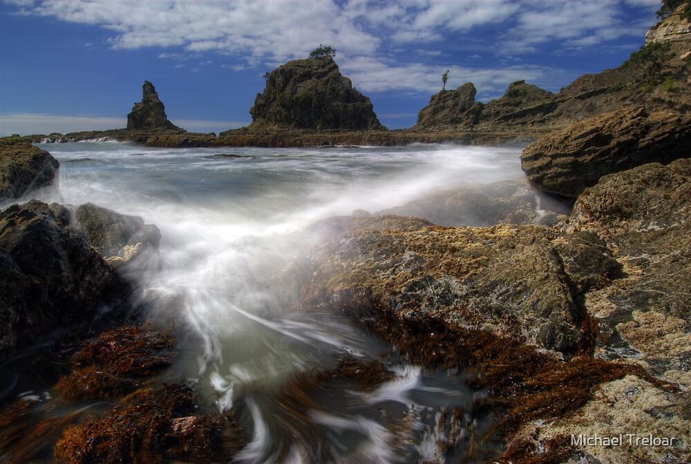 Let there be Rock by Michael Treloar