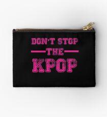 Don't Stop the KPOP Täschchen
