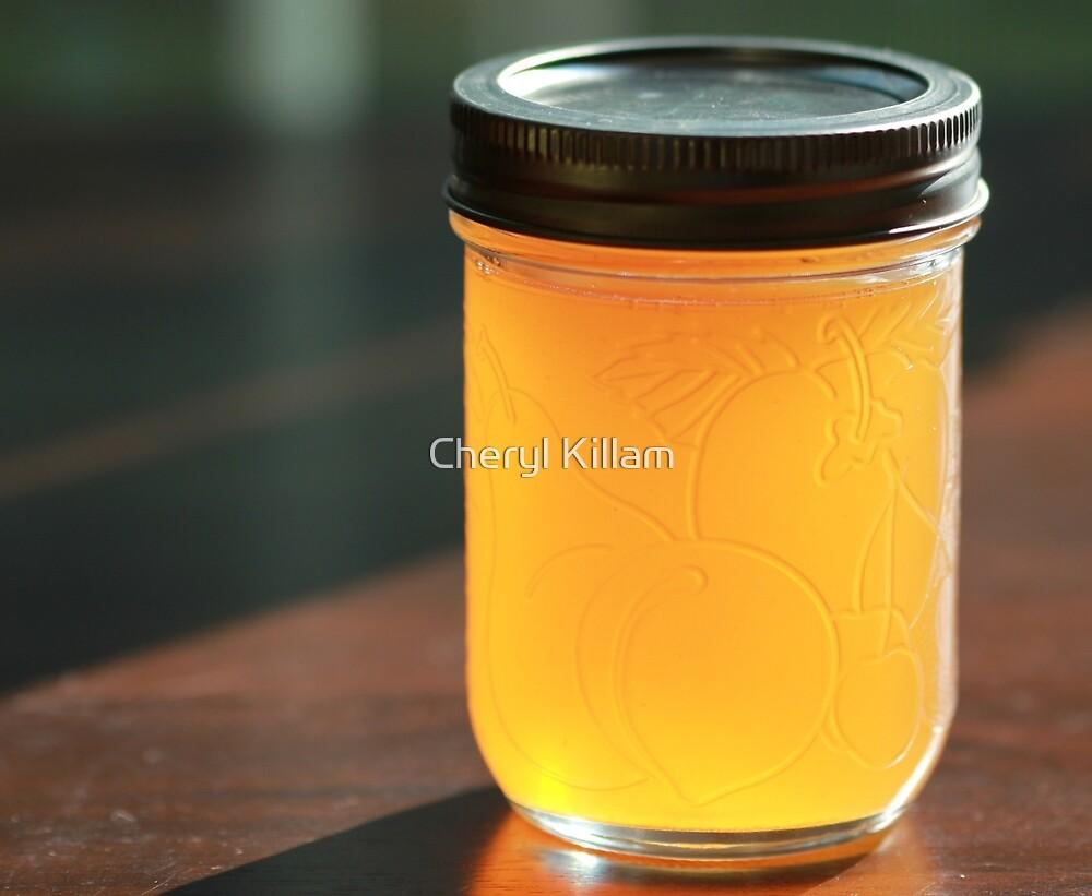 Rosehip Jelly by Cheryl Killam