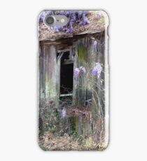 Buried In Blossoms iPhone Case/Skin