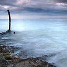 Sunken Treasure by AdamDonnelly
