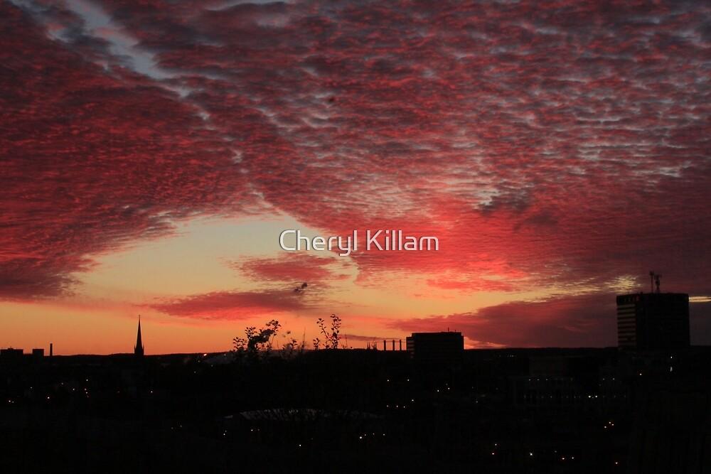 Sunset City by Cheryl Killam