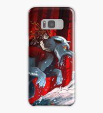Red Riding Hood Samsung Galaxy Case/Skin