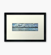 St Kilda, Melbourne Framed Print
