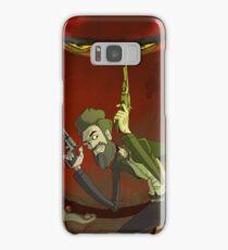 Ned's Dead Samsung Galaxy Case/Skin