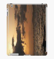 Sunset over Palma Bay iPad Case/Skin