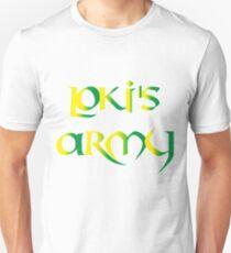 Loki's Army T-Shirt