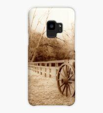 Wagon Case/Skin for Samsung Galaxy