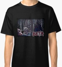 09ced127f BETA - The Whisperers Classic T-Shirt