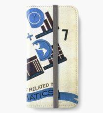 Math Occupations Premium Tee iPhone Wallet/Case/Skin