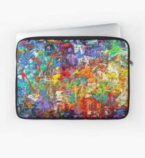20 Millions Things To Do Laptop Sleeve