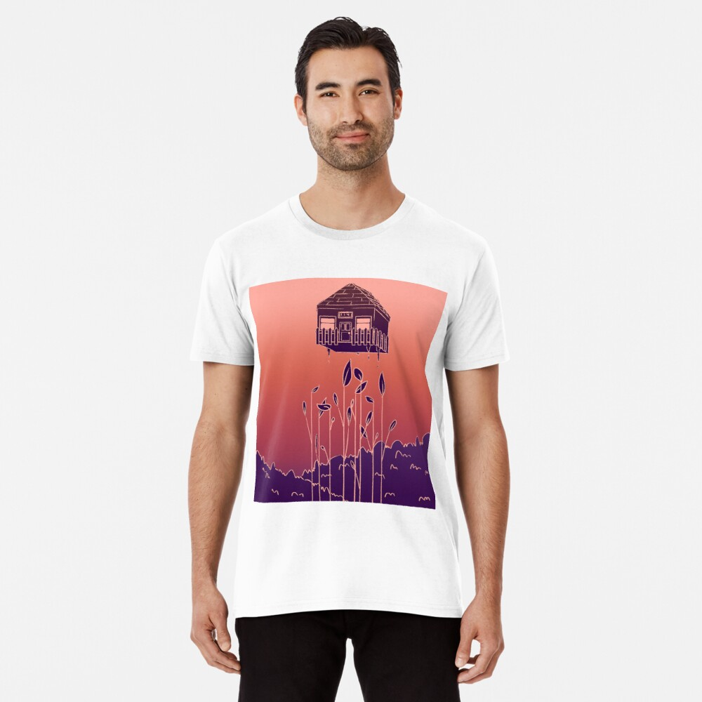 Experimentell Premium T-Shirt