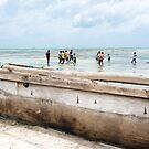 One Saturday on Zanzibar by Valerie Rosen