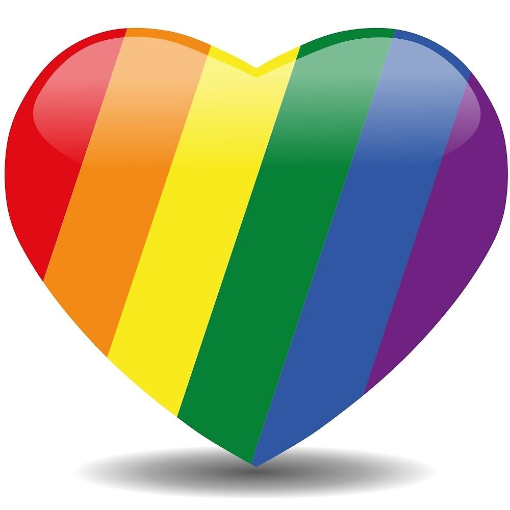Happy Pride! by howaboutnolo
