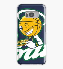 Floaters Samsung Galaxy Case/Skin