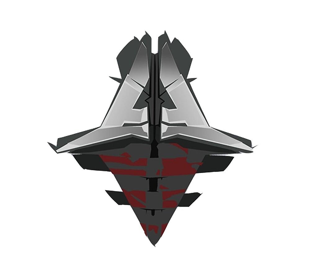 Original Arkham Knight  by uhhmclovin