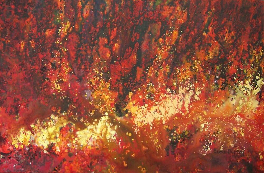 Inferno by Susan Duffey