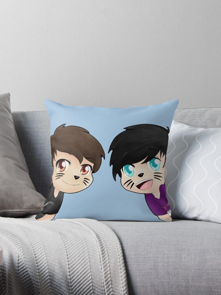 Dan and Phil by Amberlea-draws