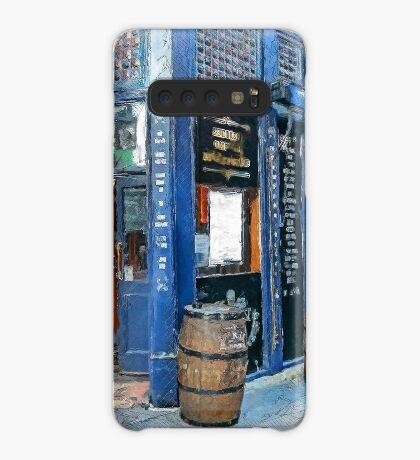 Dublin art #dublin Case/Skin for Samsung Galaxy