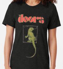 The Doors Tri-blend T-Shirt