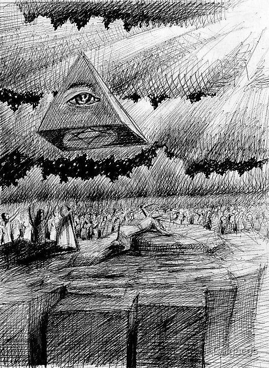 eye witness by Calgacus