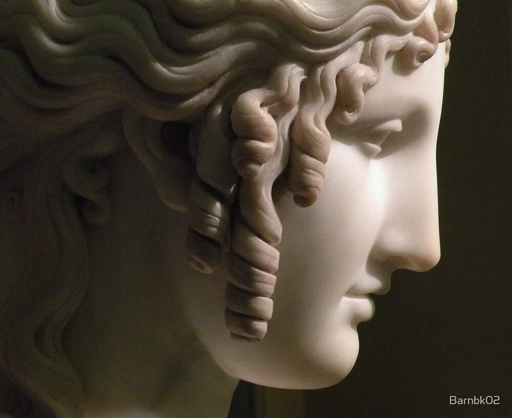 Helen of Troy by Barnbk02