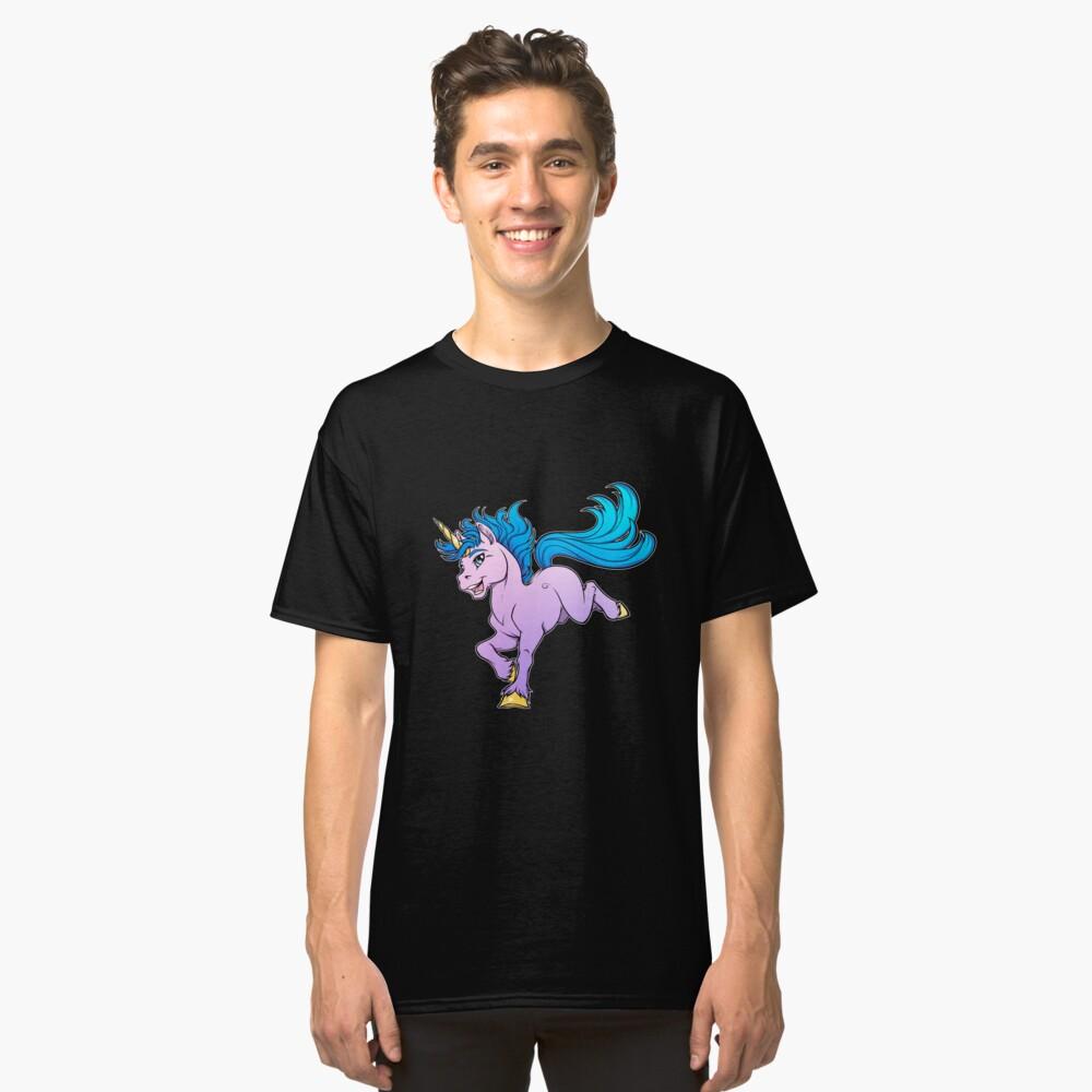 Sweet Sparkle Unicorn Classic T-Shirt