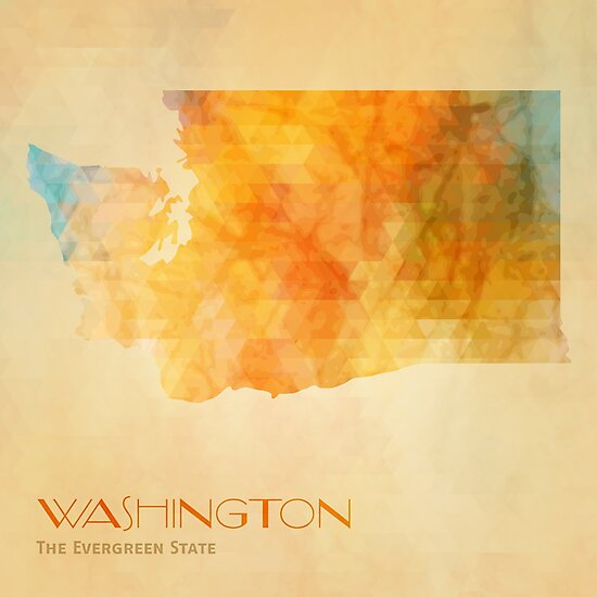 Washington by Sol Noir Studios