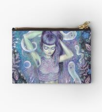 Conjuring the Muse Studio Pouch