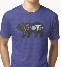 Discover Tri-blend T-Shirt