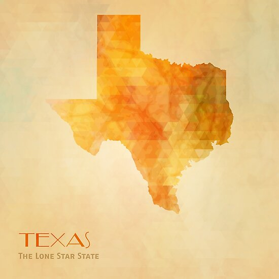 Texas by Sol Noir Studios