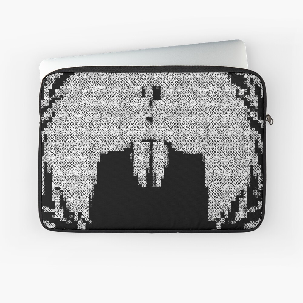 _A^NON ASCii ^RT by RootCat __2019 Laptop Sleeve