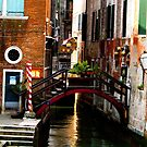 little slice of venice by youngkinderhook