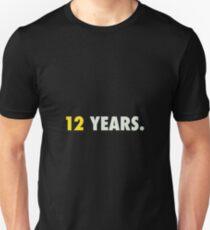 Green New Deal Slim Fit T-Shirt