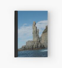 Bruny Island. Hardcover Journal