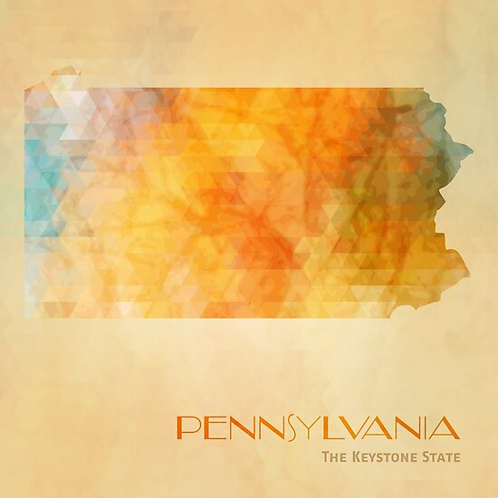 Pennsylvania by Sol Noir Studios