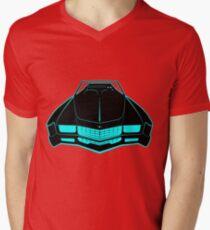 Cadillac Eldorado - Fake News Confidential V-Neck T-Shirt