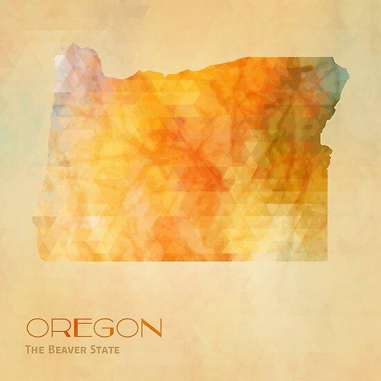 Oregon by Sol Noir Studios